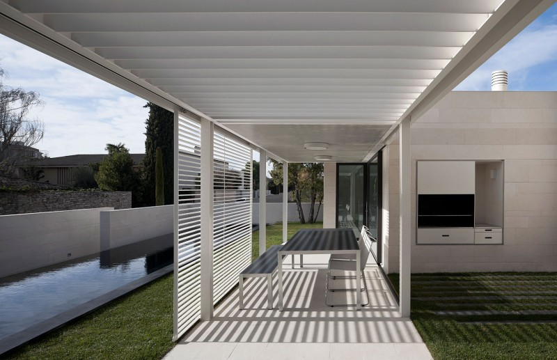 Igualada N1 by Jaime Prous Architects 10