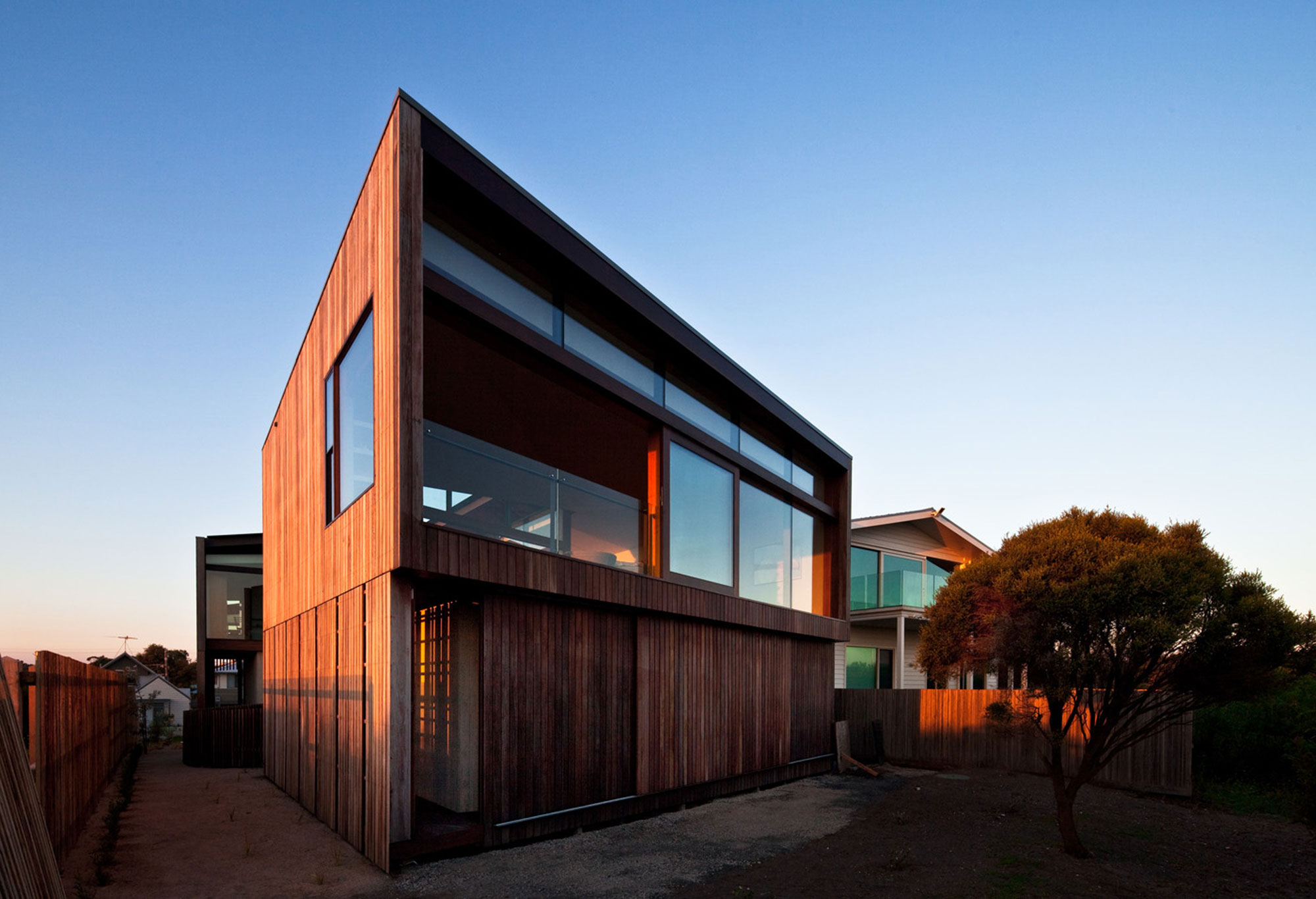 Queenscliff Residence by John Wardle Architects 10