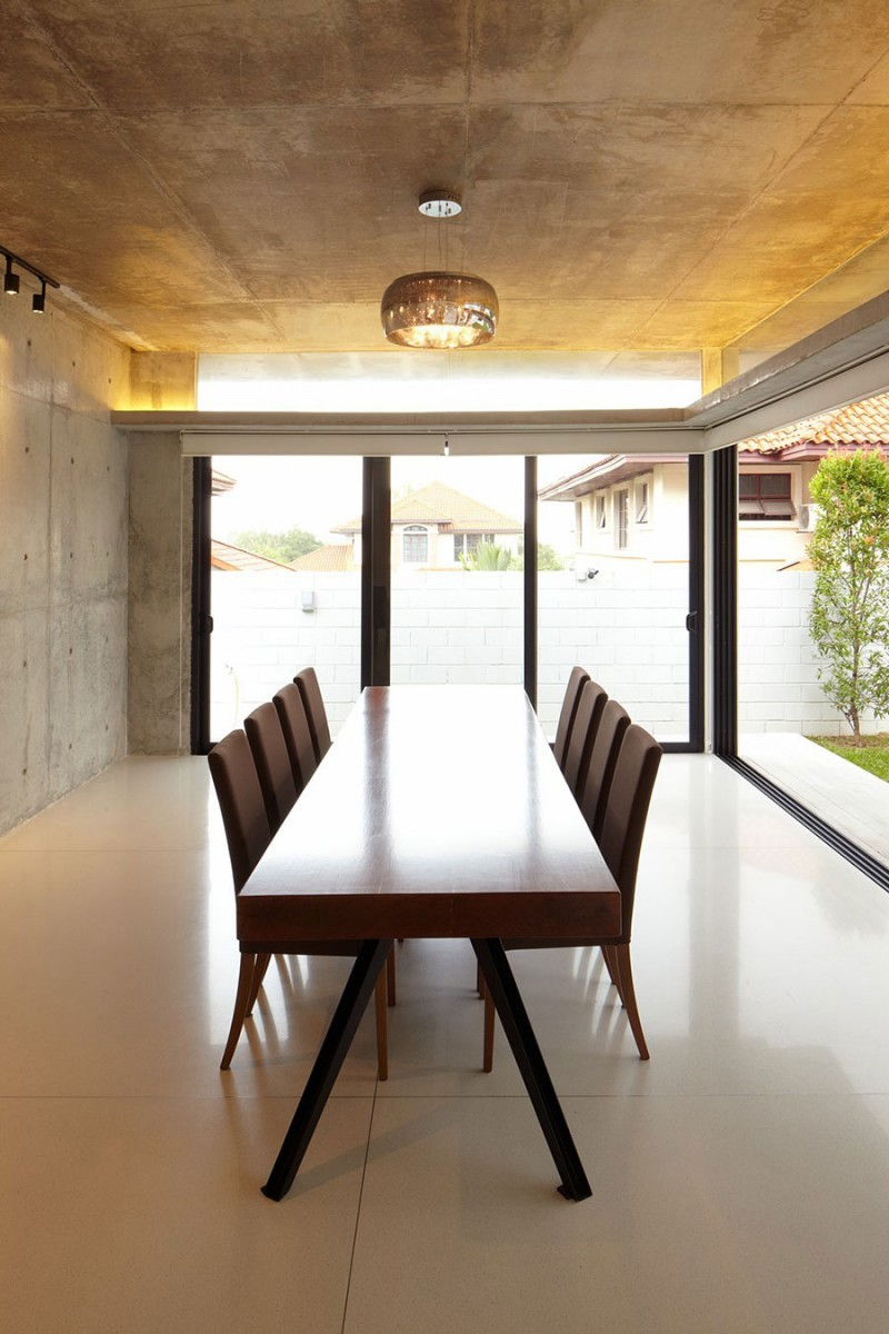 Voila House by Fabian Tan Architect 13