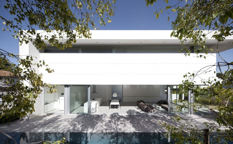 Afeka House by Axelrod Architects and Pitsou Kedem Architect 03