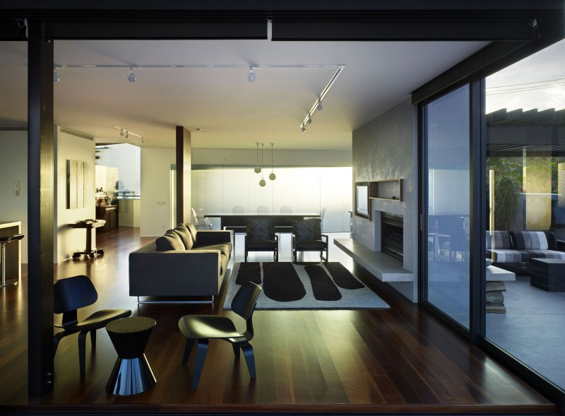 Glendowie House by Bossley Architects 04