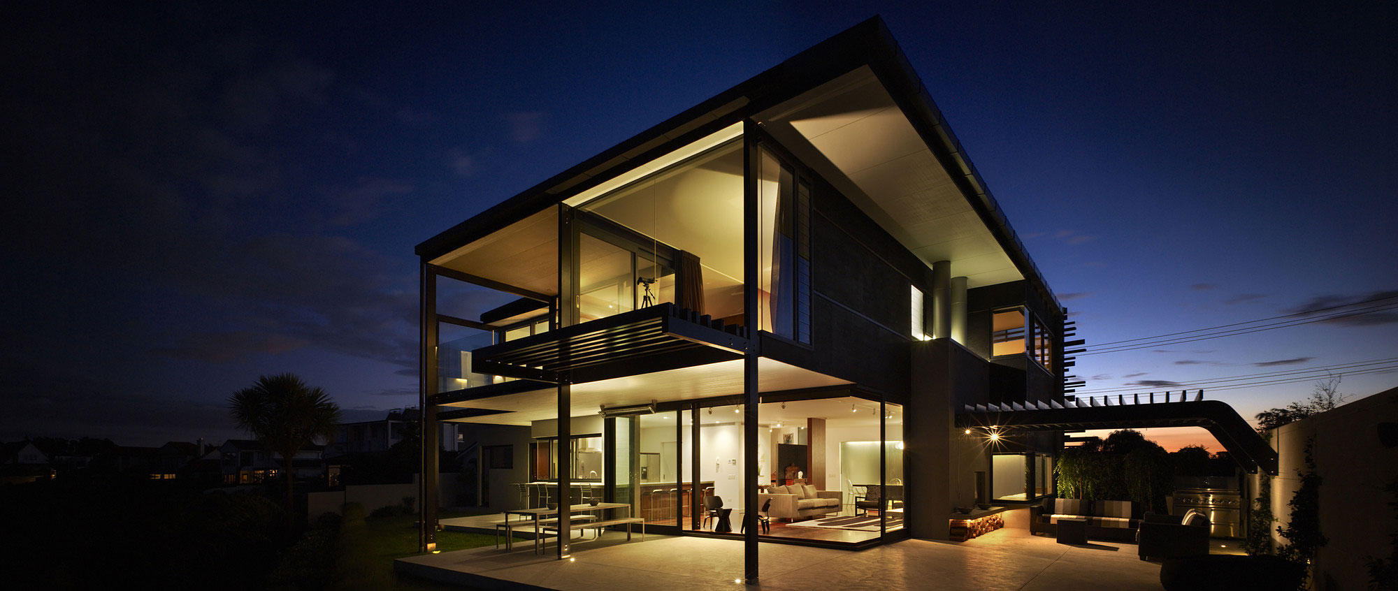 Glendowie House by Bossley Architects 10