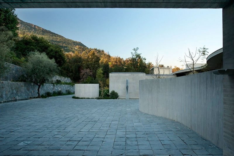 Lo Curro House by Peñafiel Arquitectos 03