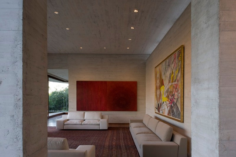 Lo Curro House by Peñafiel Arquitectos 04
