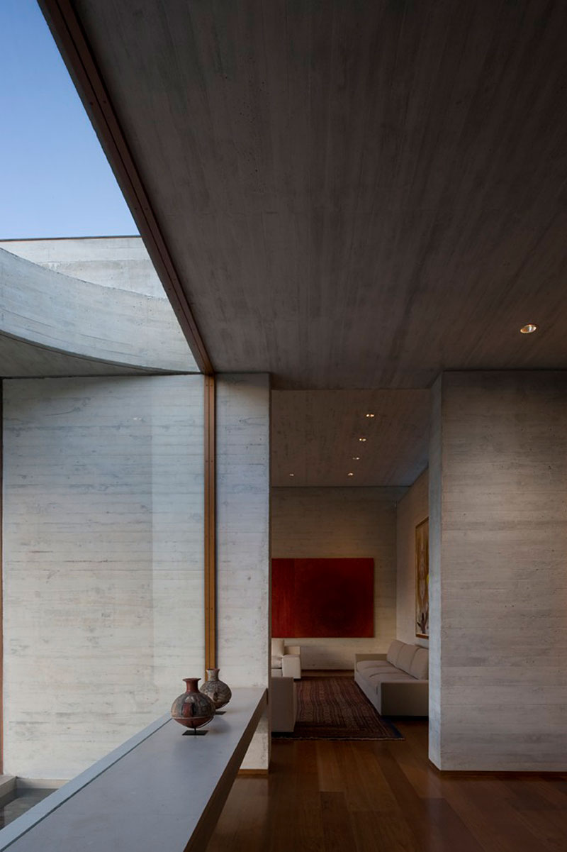 Lo Curro House by Peñafiel Arquitectos 05