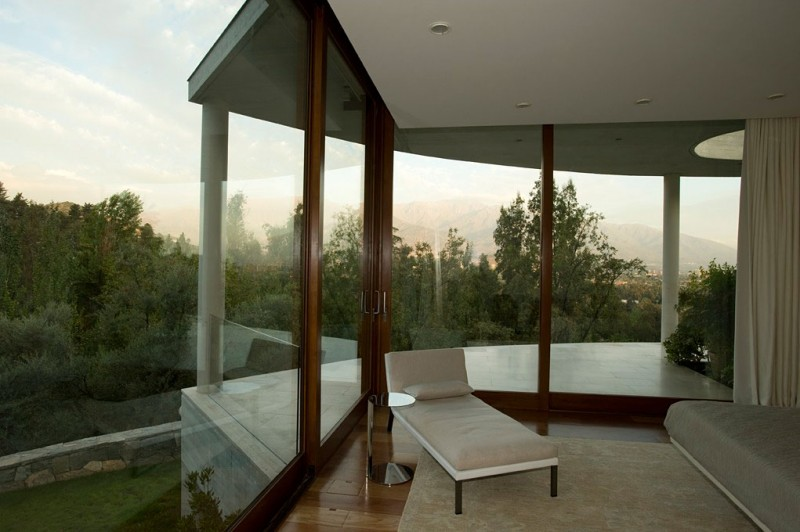 Lo Curro House by Peñafiel Arquitectos 07