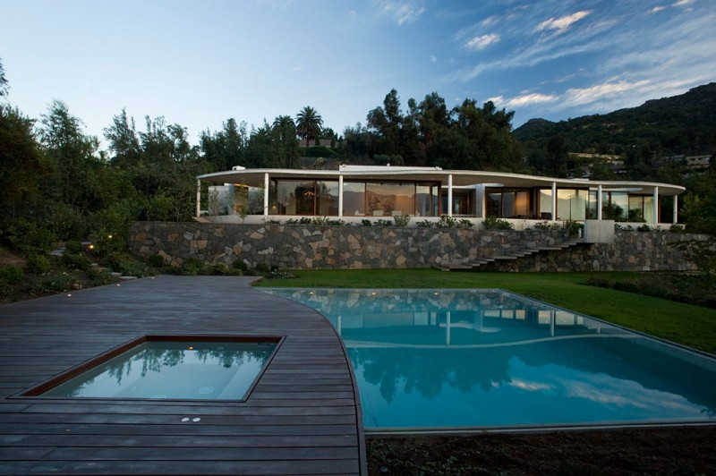 Lo Curro House by Peñafiel Arquitectos 12