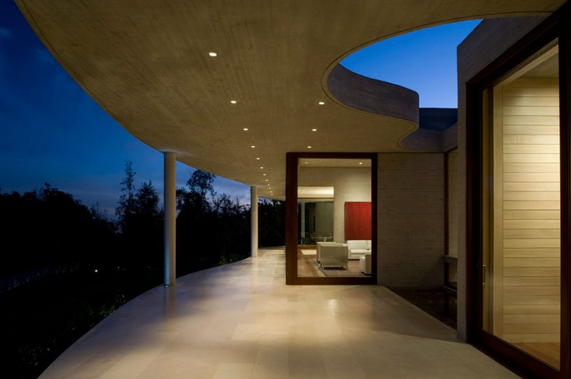 Lo Curro House by Peñafiel Arquitectos 15