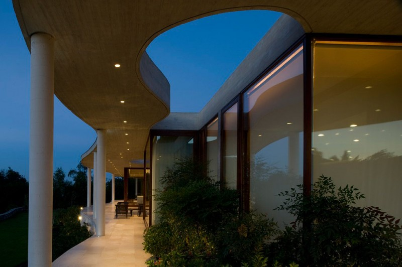 Lo Curro House by Peñafiel Arquitectos 16