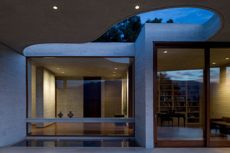 Lo Curro House by Peñafiel Arquitectos 17