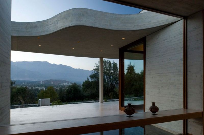 Lo Curro House by Peñafiel Arquitectos 18