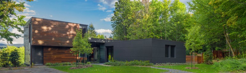 T House by Natalie Dionne Architecture 01