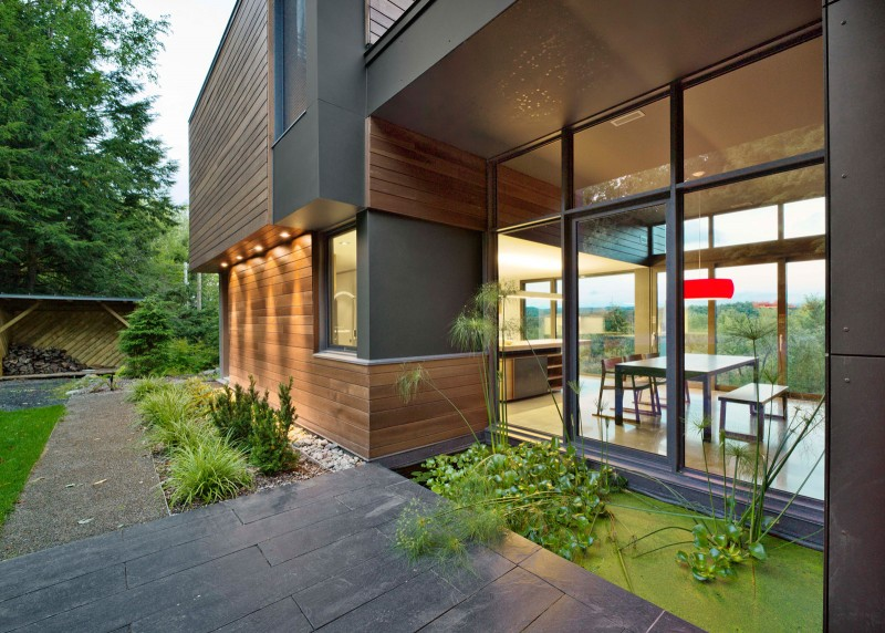 T House by Natalie Dionne Architecture 05