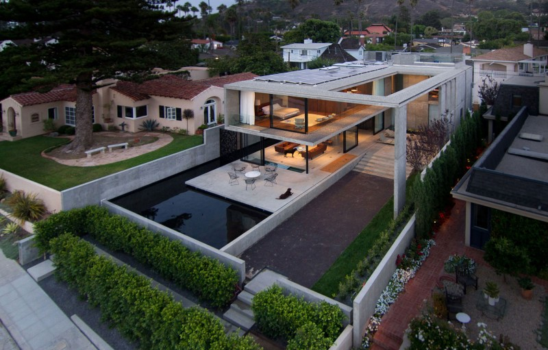 The Cresta by Jonathan Segal FAIA 11