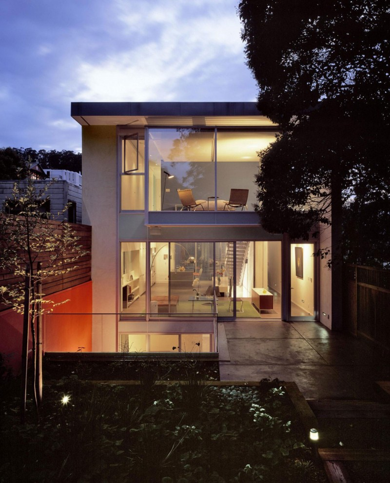 1532 House by Fougeron Architecture 11