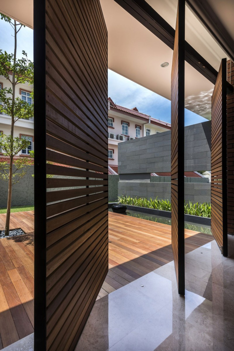 6 Mimosa Road by Park + Associates 03