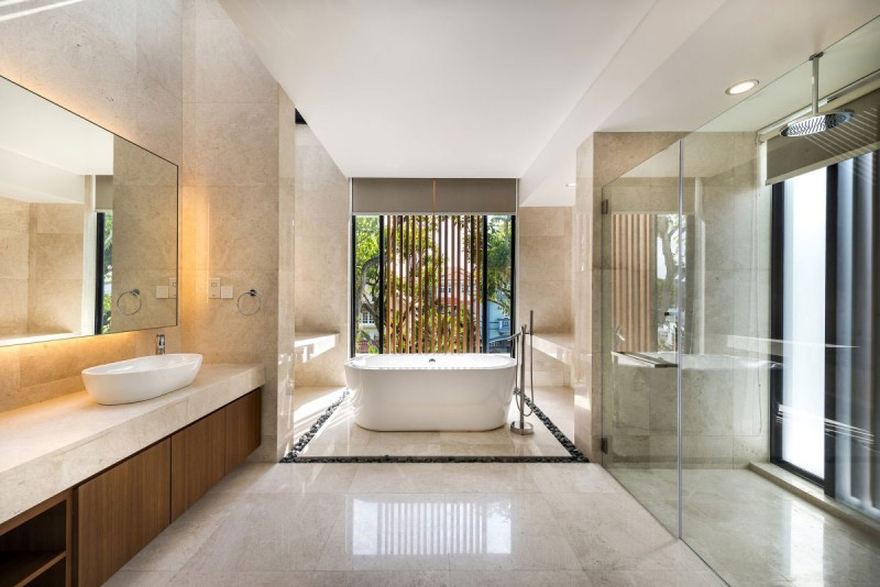 6 Mimosa Road by Park + Associates 08