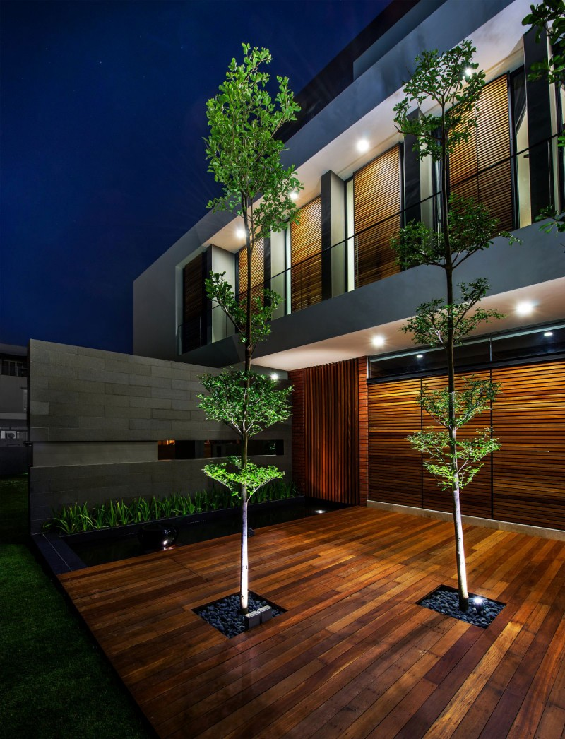 6 Mimosa Road by Park + Associates 09