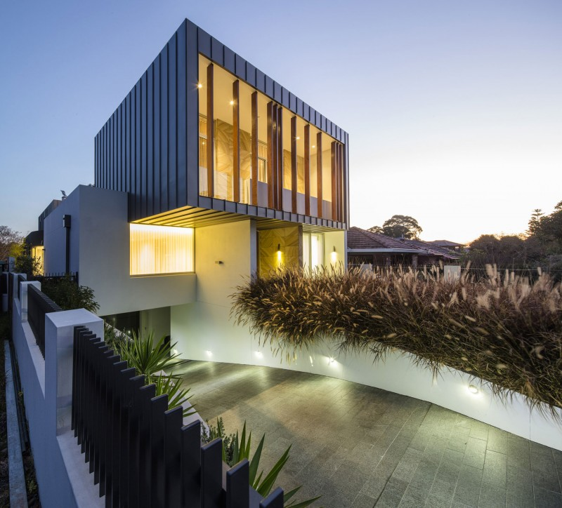 Box House by Zouk Architects 08