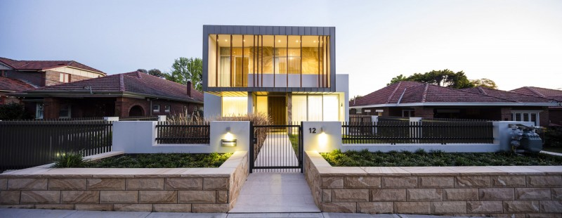 Box House by Zouk Architects 09