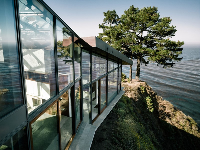 Fall House by Fougeron Architecture 06