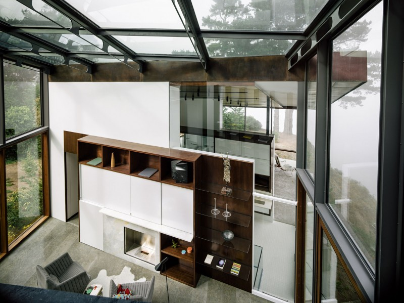 Fall House by Fougeron Architecture 12