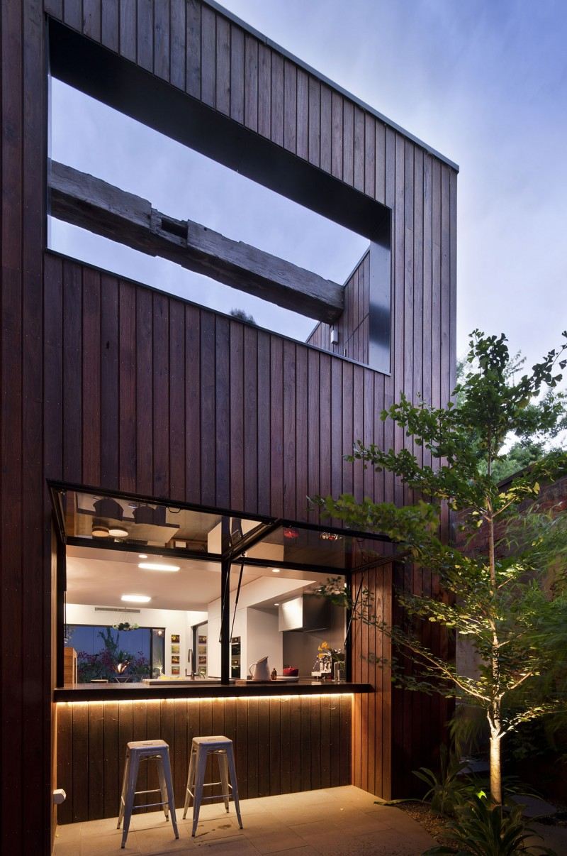Fitzroy House by Techne Architects 12