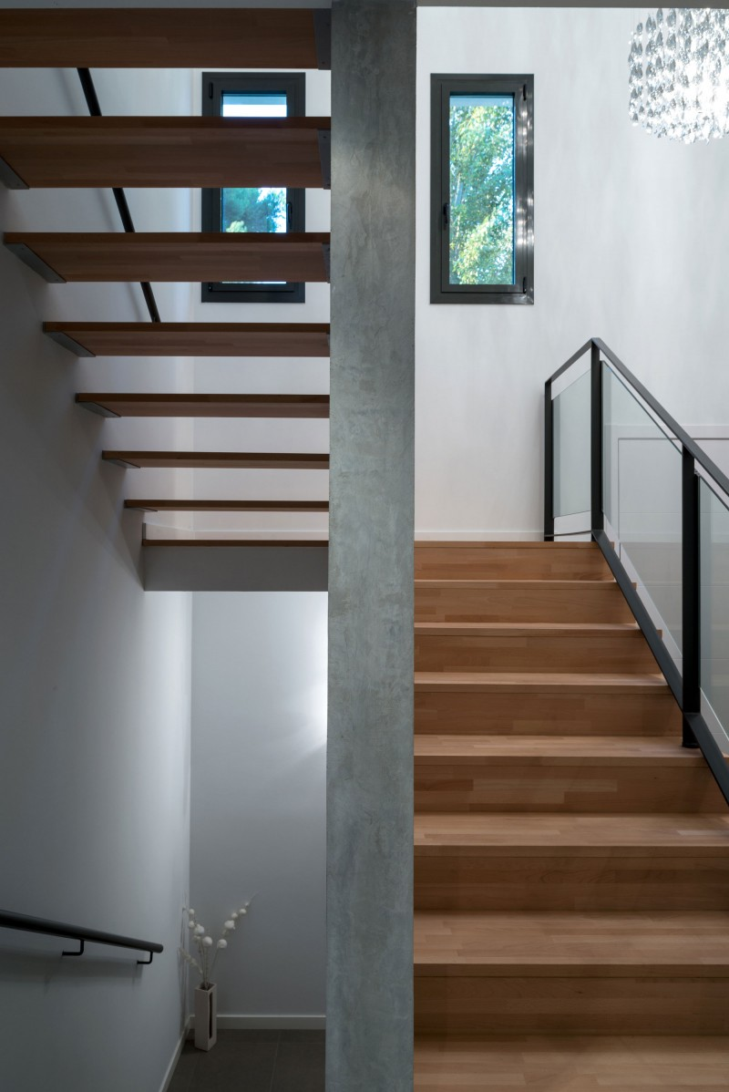House in Rubí by BETA OFFICE ARCHITECTS 11