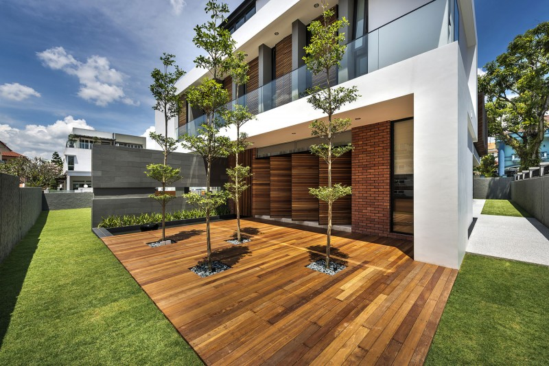 Mimosa Road by Park + Associates Pte Ltd 01