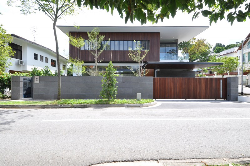Sunset Terrace House by a_collective 02