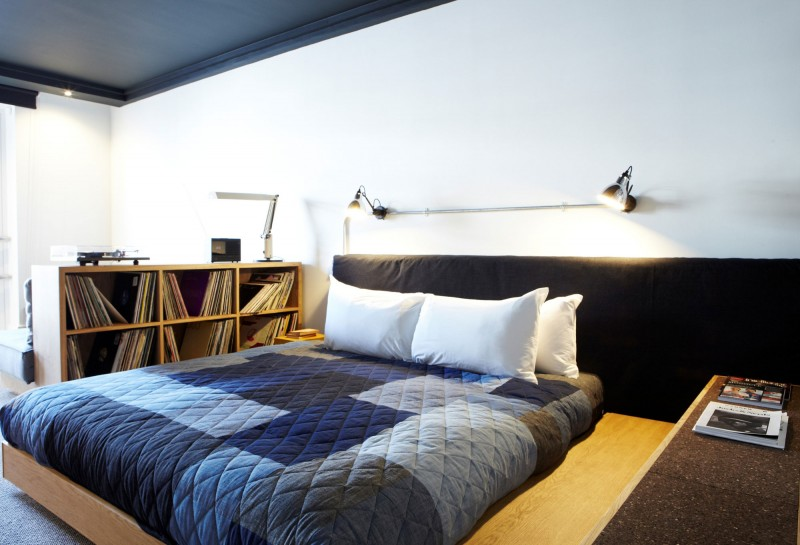 Ace Hotel London by Universal Design Studio 03
