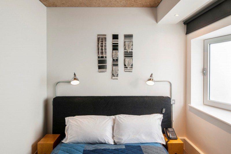 Ace Hotel London by Universal Design Studio 06