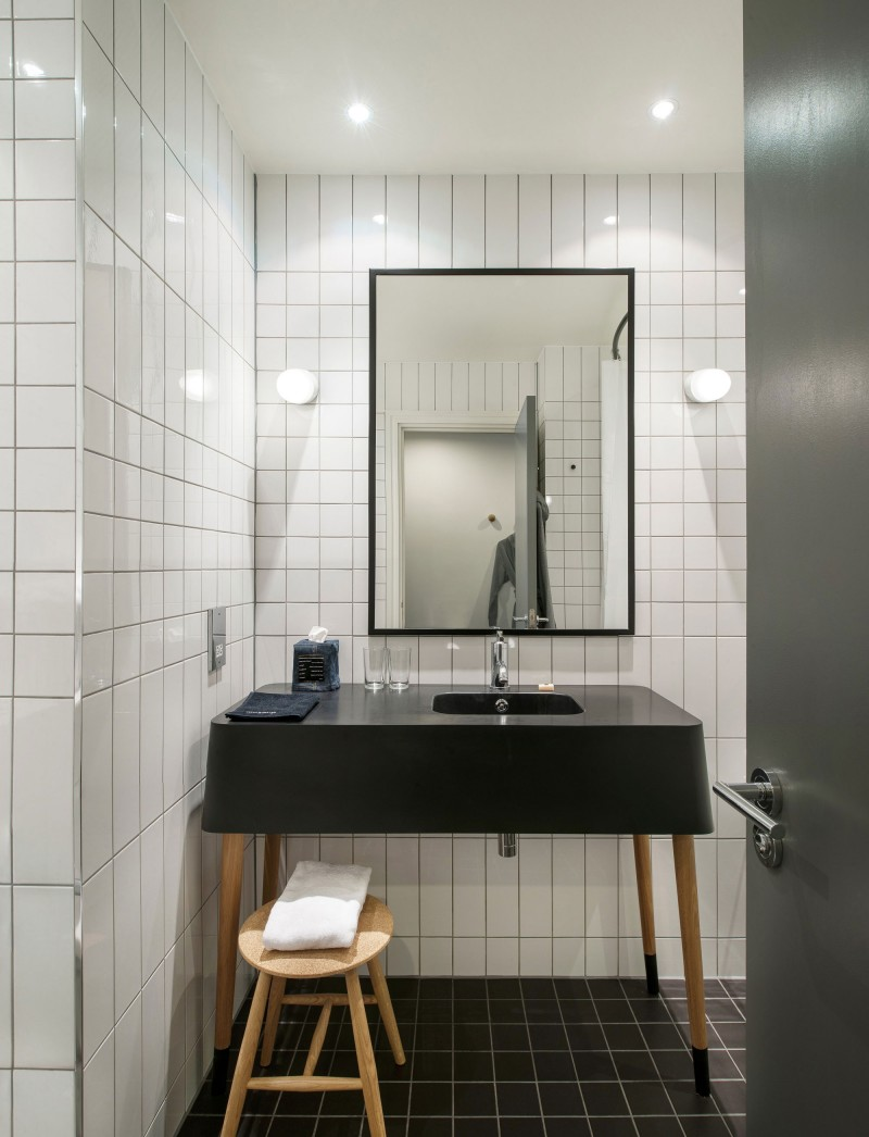 Ace Hotel London by Universal Design Studio 10