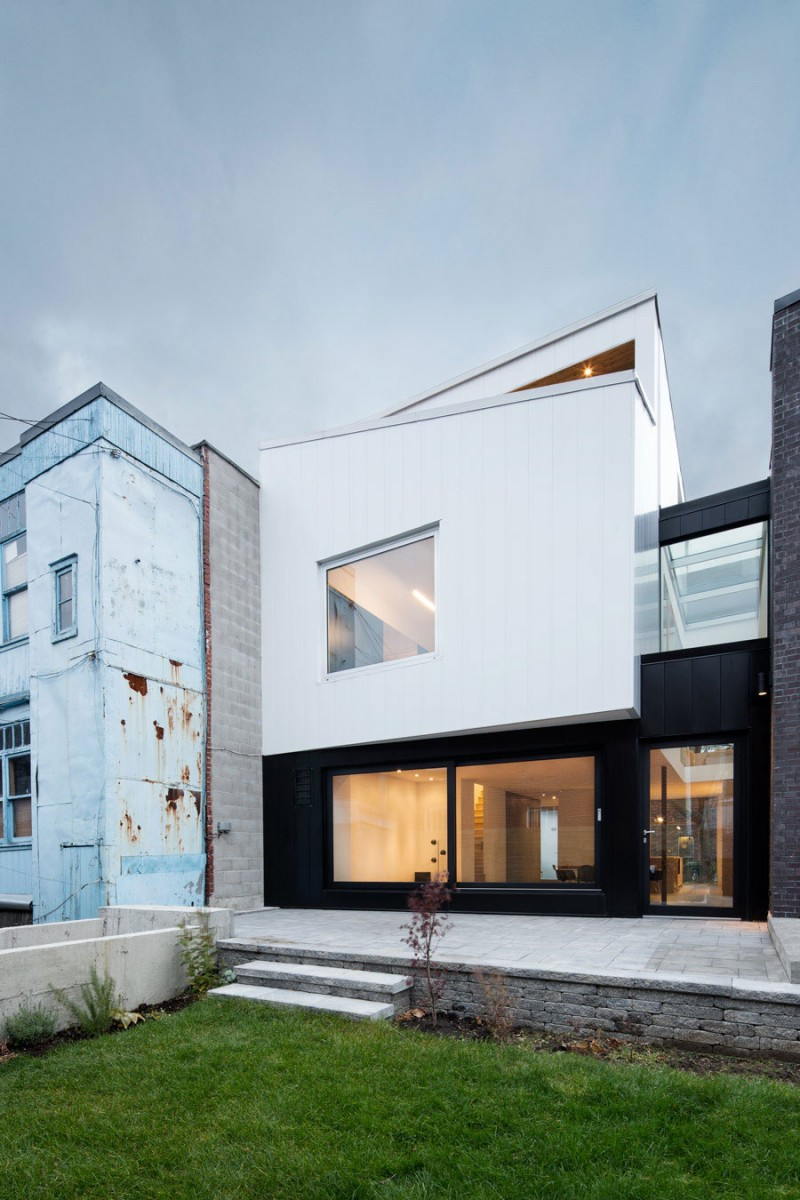 Alexandra Residence by NatureHumaine 01