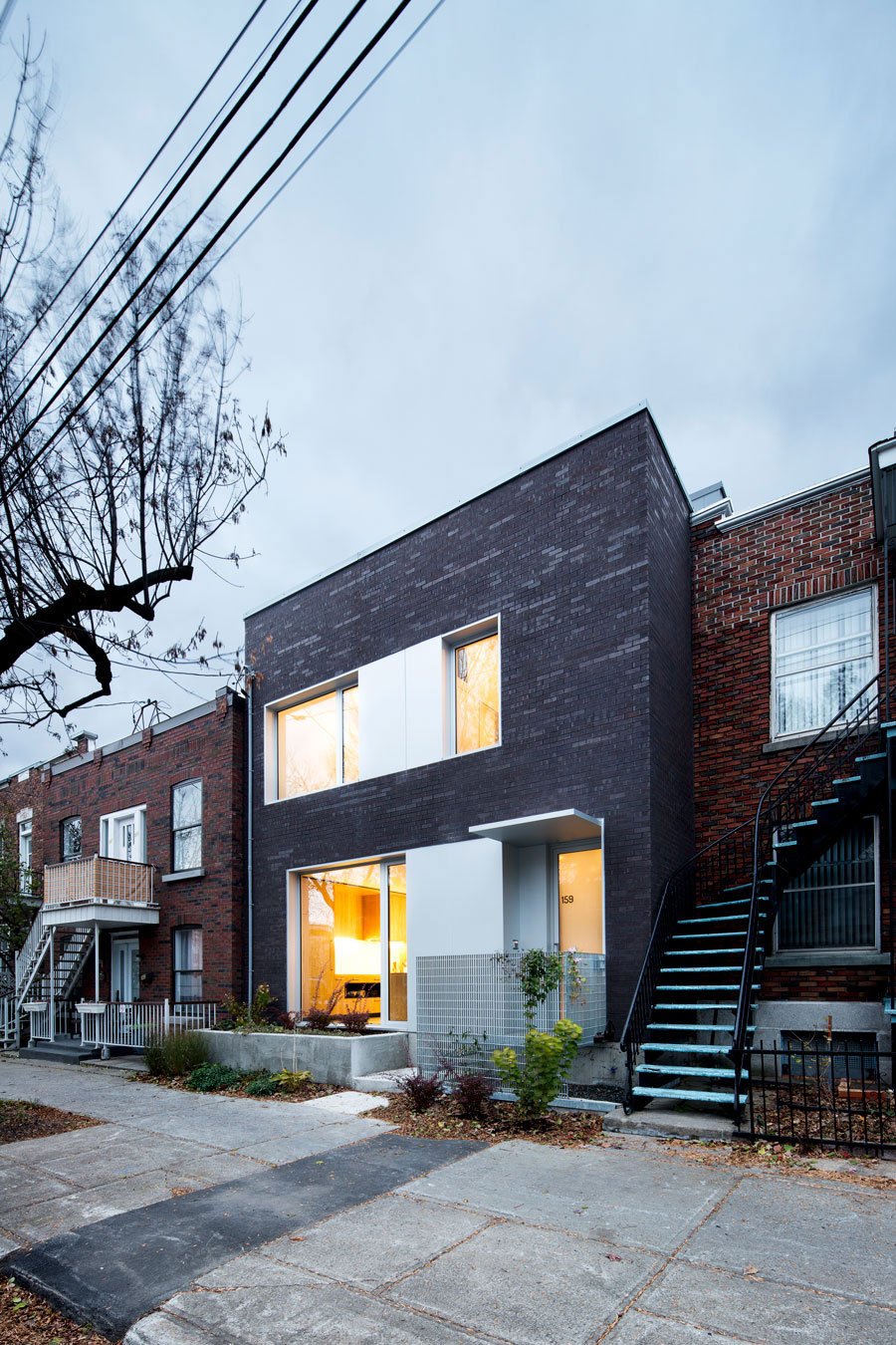 Alexandra Residence by NatureHumaine 03