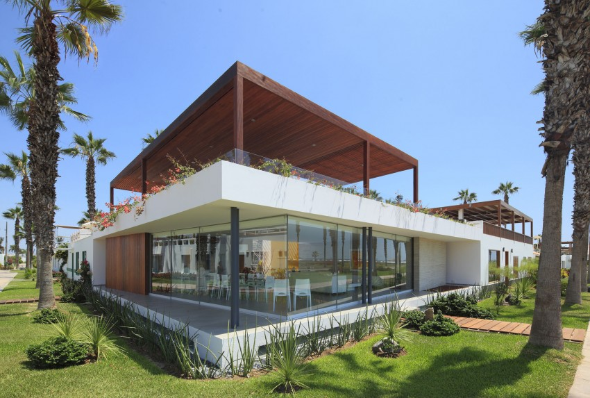 Casa P12 by Martín Dulanto Architect 02
