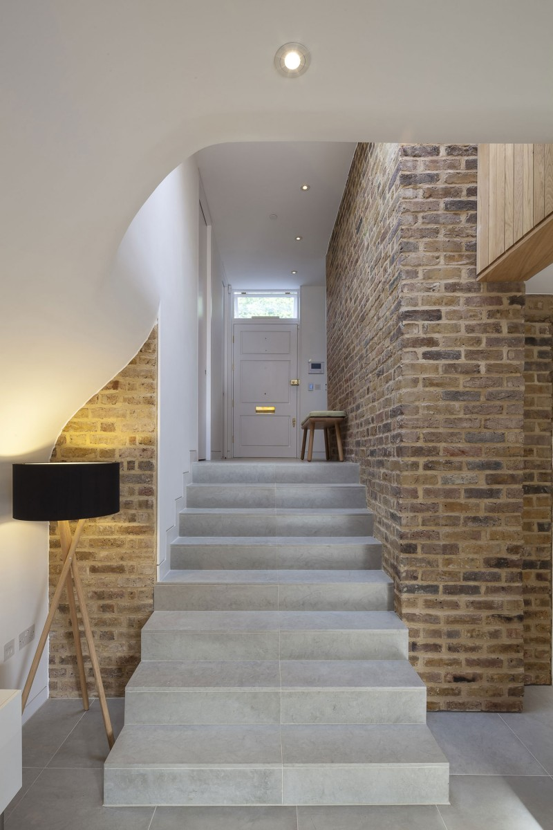 De Beauvoir Road by Scott Architects 05