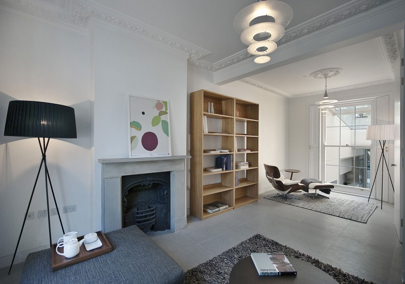De Beauvoir Road by Scott Architects 07