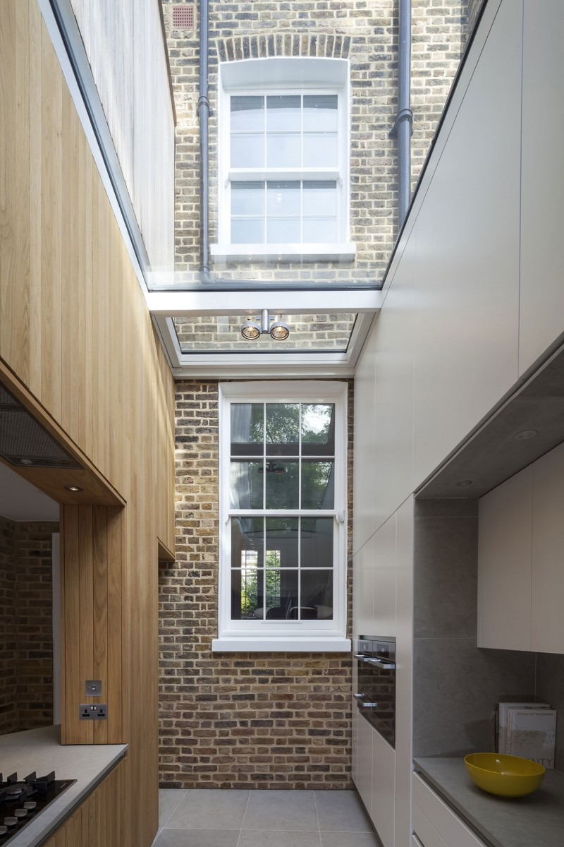 De Beauvoir Road by Scott Architects 09