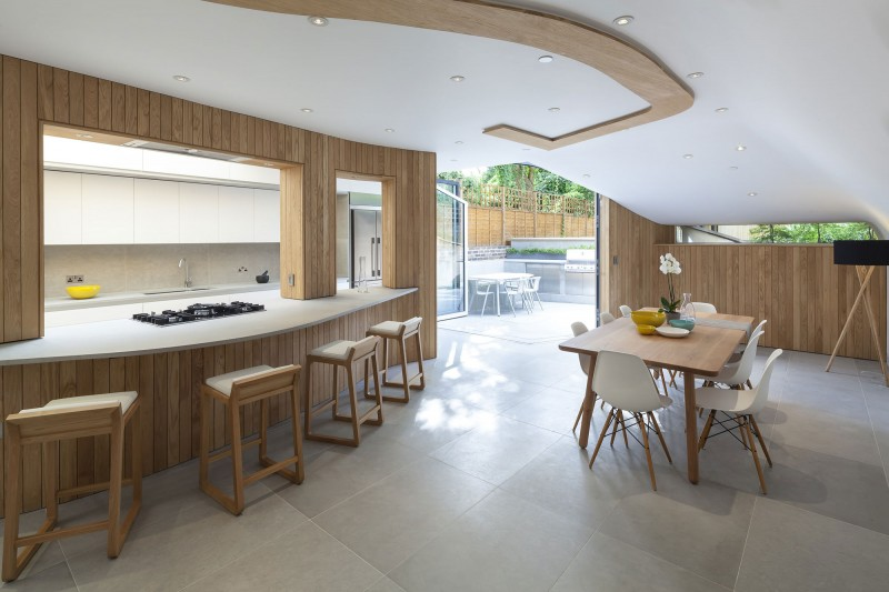 De Beauvoir Road by Scott Architects 11