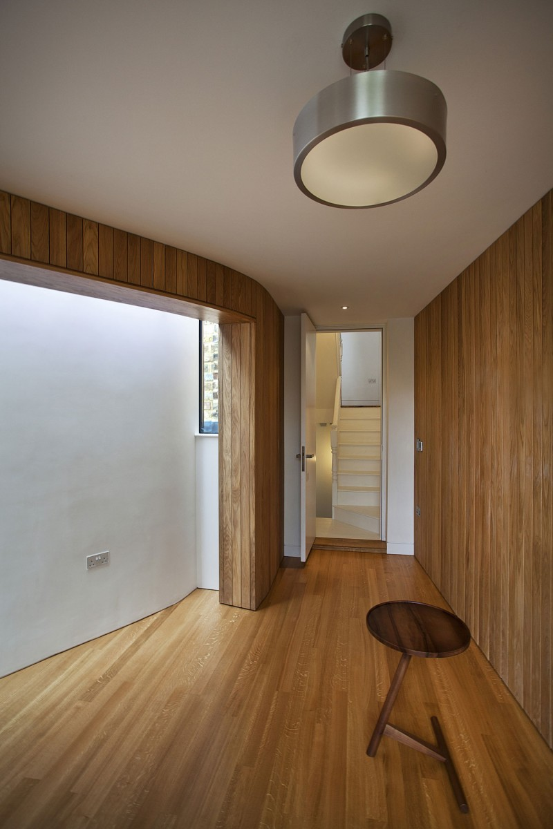 De Beauvoir Road by Scott Architects 14