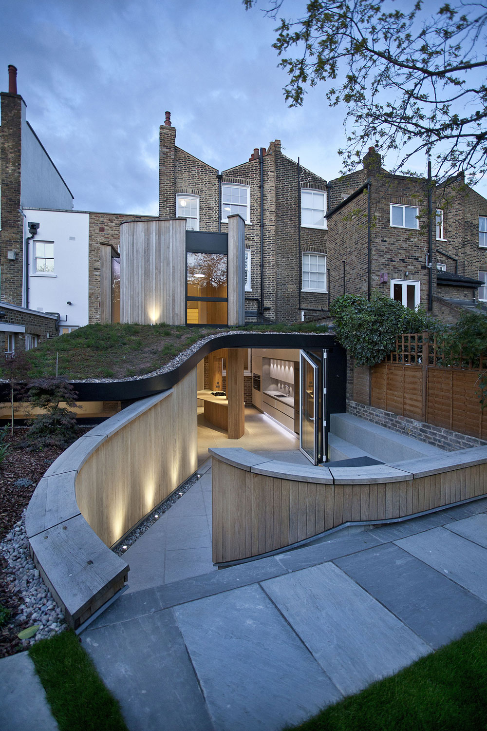 De Beauvoir Road by Scott Architects 19