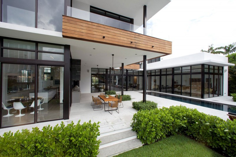 Franco Residence by KZ Architecture 05