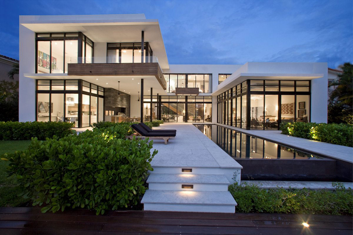 Franco Residence by KZ Architecture 16