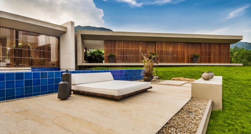 House 3 in Payandé Hill by Arquitectura en Estudio 04