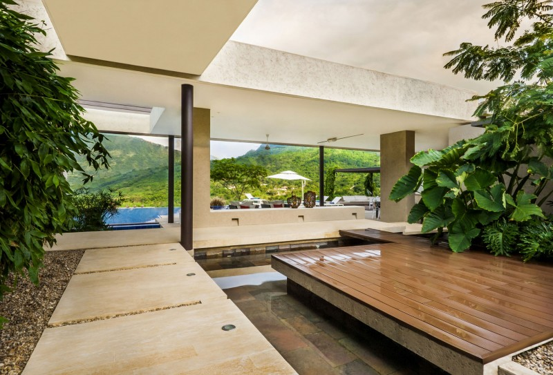 House 3 in Payandé Hill by Arquitectura en Estudio 08