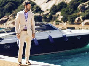 Austin Reed Spring/Summer 2014 Men's Lookbook