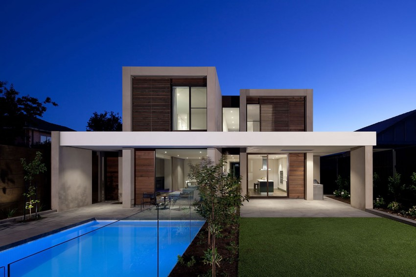 Brighton House by InForm Design 09
