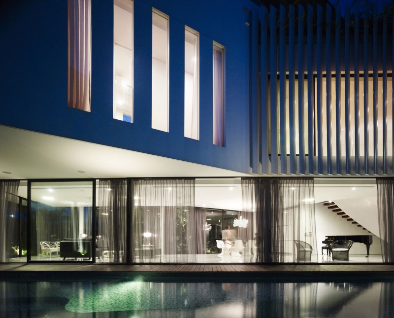 Cove Grove Sentosa by Aamer Architects 15
