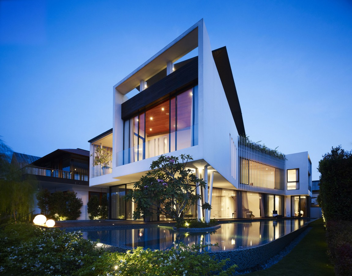 Cove Grove Sentosa by Aamer Architects 16